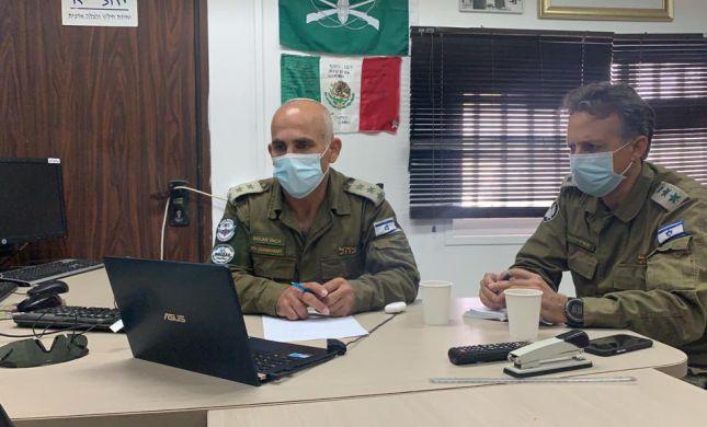 לאחר ההוריקן: משלחת סיוע ישראלית תצא להונדורס