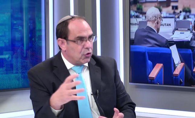 """המאבק בהאג: """"יהיה צו מעצר בינלאומי נגד נתניהו"""""""