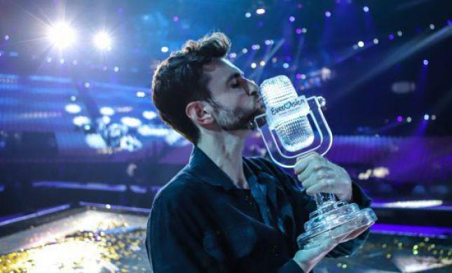 למרות הקורונה: אירוויזיון 2021 ייערך כמתוכנן