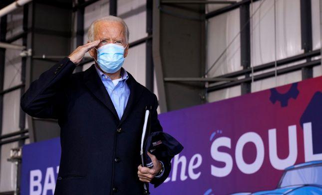 """ארה""""ב תרכוש 100 מיליון חיסוני קורונה נוספים"""