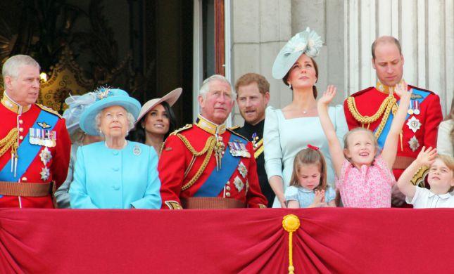 חשבון אינסטגרם חדש לאחת מבנות המלוכה