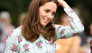 אופנה וסטייל, סרוגות הנסיכה השמרנית קייט מידלטון הפכה בלונדינית