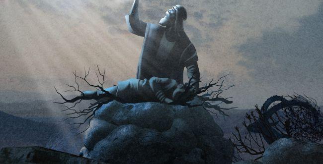 פנימיות בקטנה: למה ניסיון העקדה הוא של אברהם?