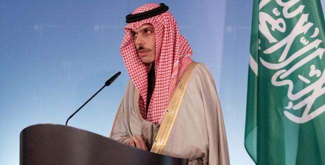שר החוץ הסעודי מכחיש: לא התקיימה פגישה עם נתניהו