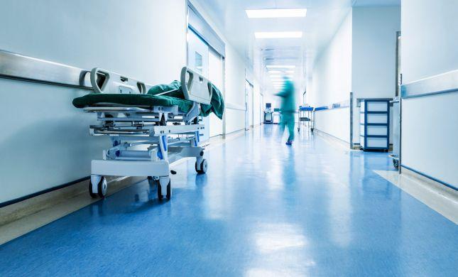 משגיח כשרות פוטר מבית חולים אחרי ש'קילח נער'