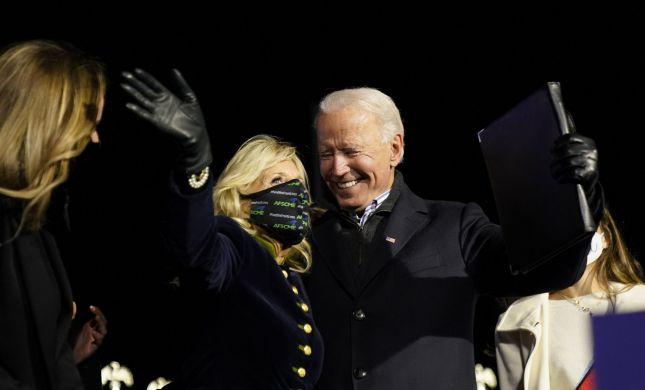 האלקטורים מצביעים כעת: ביידן בדרך לניצחון רשמי