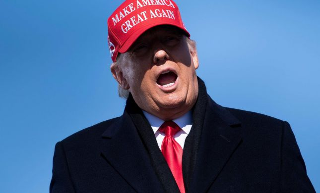 הנשיא היוצא דונלד טראמפ: מושיע או משקיע?