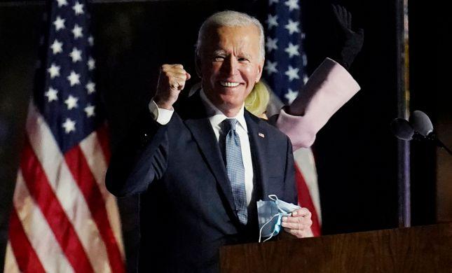 דיווח: ביידן שוקל לבטל את ההכרה על רמת הגולן