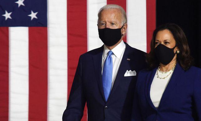 """עכשיו זה סופי: ביידן נבחר לנשיאות ארה""""ב"""