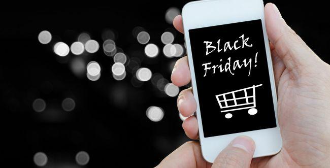 כל מה שכדאי לדעת על Black Friday