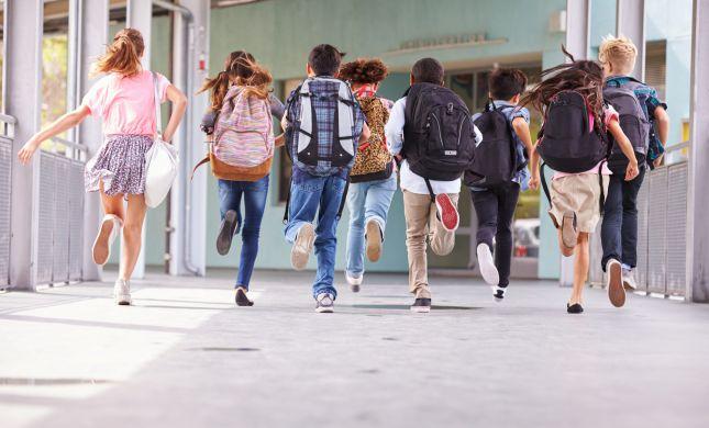 """מסתמן: תלמידי כיתות ה'-ו' וי""""א-י""""ב יחזרו ללימודים"""