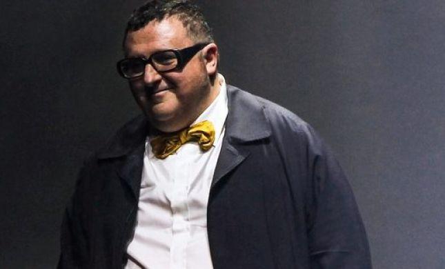 אלבר אלבז מעצב העל הישראלי פותח מותג חדש