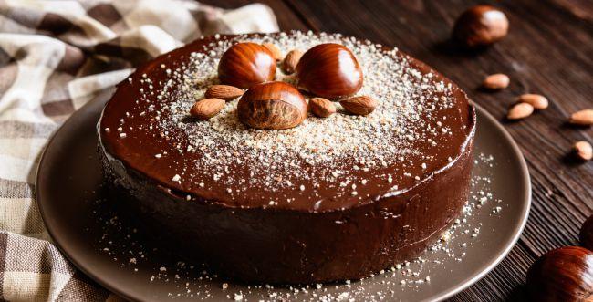 תמיד מצליחה: מתכון לעוגת שוקולד עשירה