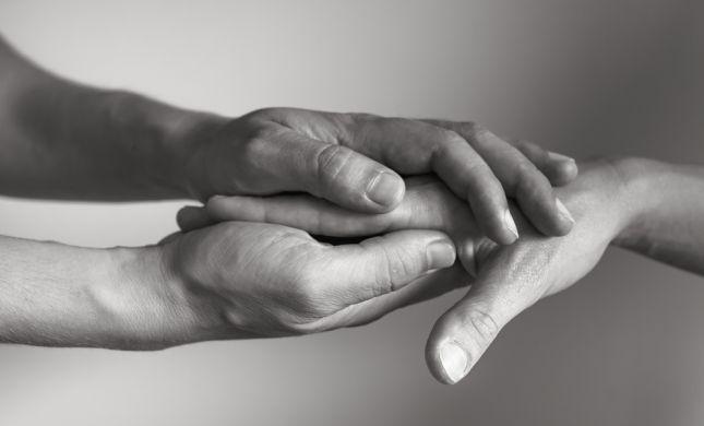 הלב נקרע: משפחה שלמה על סף התמוטטות