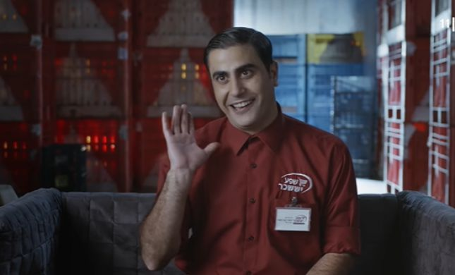 מפתיע: כוכב 'קופה ראשית' מצטרף ל'שבאבניקים'