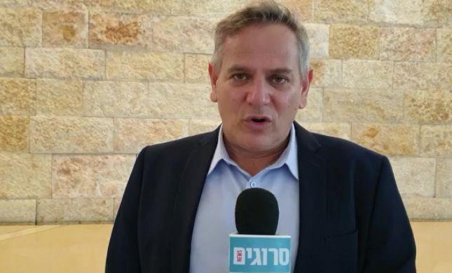 """יו""""ר מרצ: היה מקום לפתוח בחקירה פלילית נגד ישראל"""