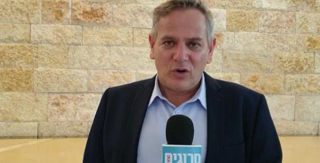 הורוביץ: מה הוצע לי תמורת כניסה לממשלת נתניהו