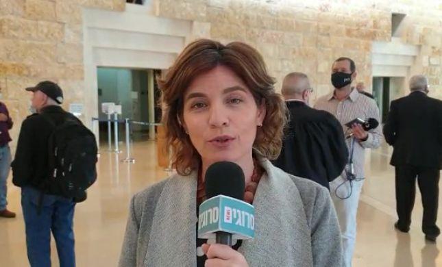מרצ עתרה לוועדת הבחירות נגד חברת פרסום סרוגה
