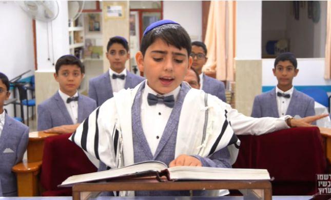 צפו: פרחי ירושלים מחדשים את הלהיט המוכר