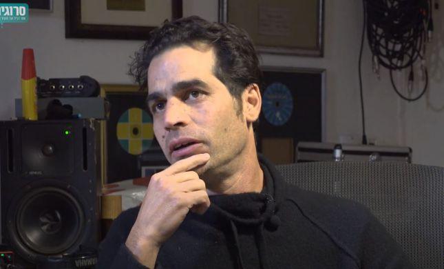 התשובה לפילוג: אביב גפן ואברהם פריד בראיון. צפו