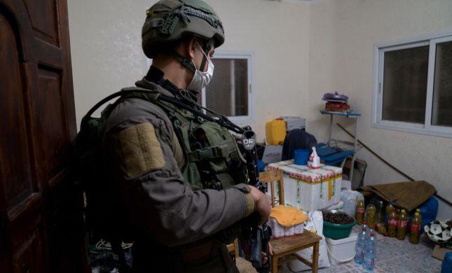 """פלסטיני תבע את צה""""ל על שיחת אזהרה - ושילם על כך"""