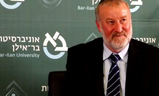 מנדלבליט: במדינת ישראל יש מקום רק ללאום היהודי