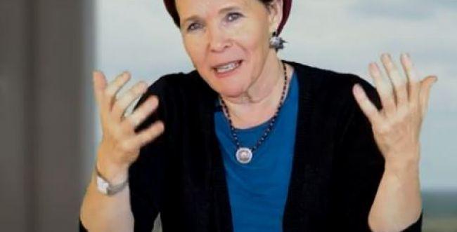 הרבנית רחלי פרנקל: פרטים קטנים לחיים גדולים. צפו