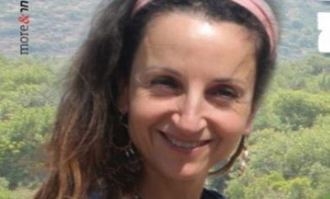 זוכרים את אסתר הורגן - בואו לתרום להנצחתה