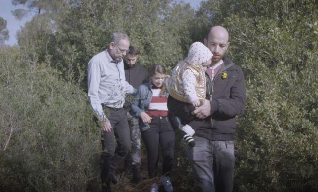 """""""אמא אהבה לטייל ביער - ככה היא התחברה לעצמה ולאלוהים"""""""