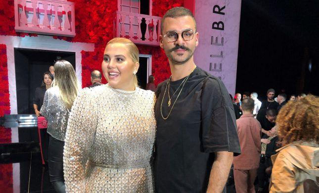 מעצב האופנה המצליח דרור קונטנטו בראיון לסרוגים