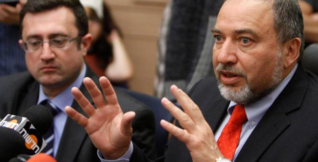 """ח""""כ לשעבר מישראל ביתנו מקים מפלגה נגד ליברמן"""