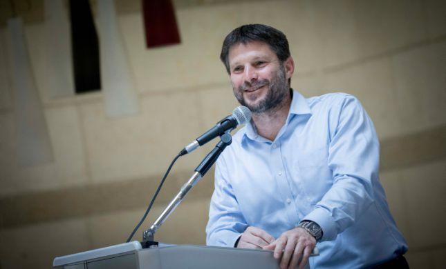 עשרות רבנים הודיעו על תמיכה בסמוטריץ'