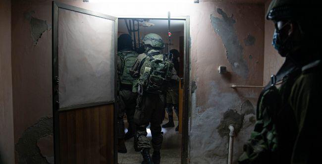 """צה""""ל מיפה את ביתו של החשוד ברצח אסתר הורגן"""