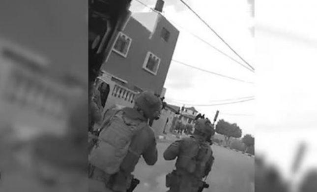 תיעוד: רגע מעצר המחבל שרצח את אסתר הורגן. צפו