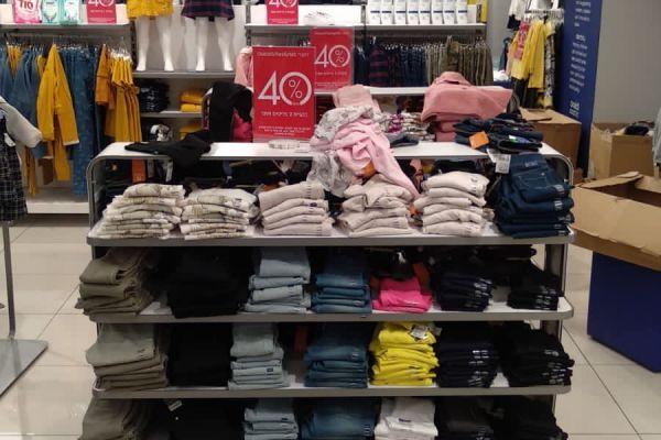 המדריך לקניית בגדי חורף לילדים: אוקיידי המשביר לצרכן