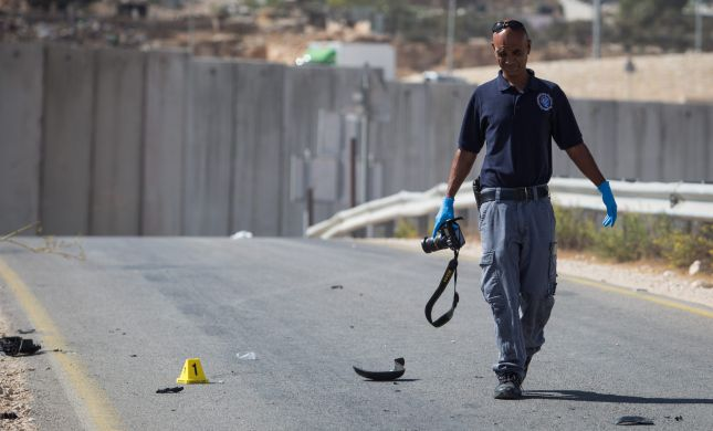 """בגלל טעות בזיהוי: איש שב""""כ ירה על תושב ישראלי"""