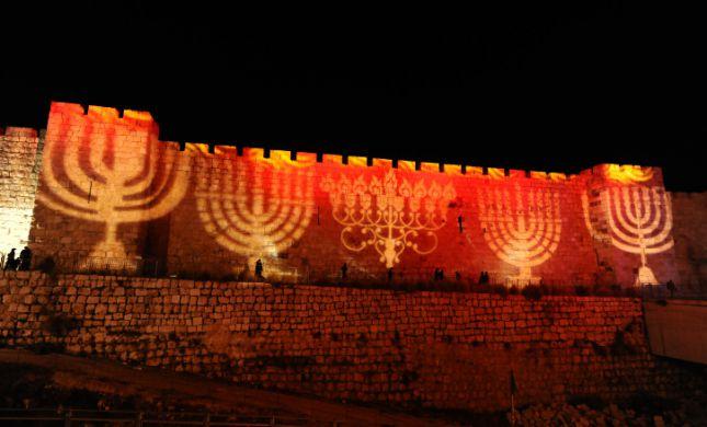 מטיילים בירושלים: פעילויות חנוכה לכל המשפחה