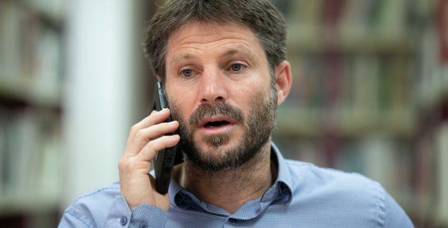 סקר: סמוטריץ' מתקרב; וכמה שווה מפלגת סער-בנט