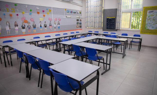 בממשלה ידונו על סגר כללי גם של מוסדות החינוך