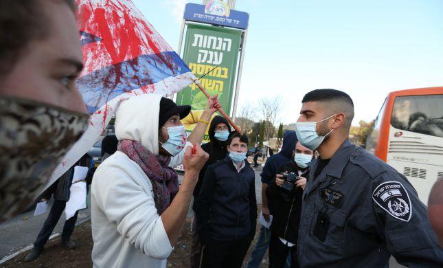 ראש הישיבה של אהוביה: יש הפגנות שהן טריפה