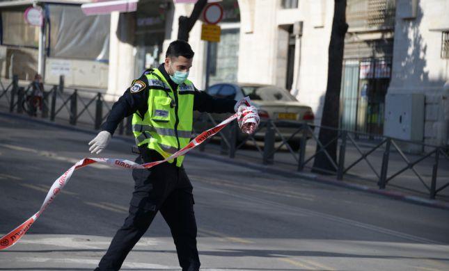 """השב""""כ: נעצרו יהודים שביצעו פיגוע דקירה בערבי"""