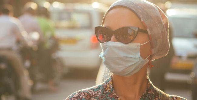 מבודדים: סתיו 2020 בסימן משקפי שמש ומסכה
