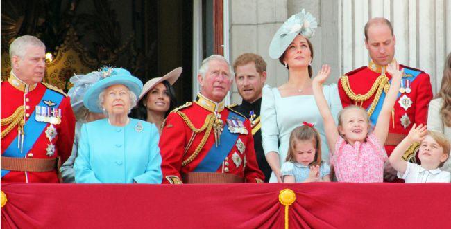 מי בת המלוכה שזכתה בתואר הפופולרית ביותר