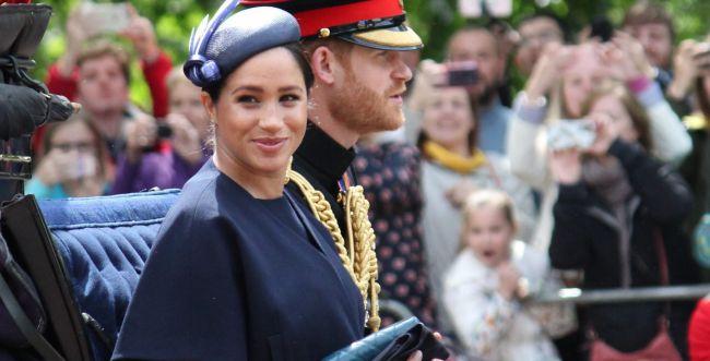 שנה לאחר שעזבו: הארי ומייגן יחזרו לבית המלוכה