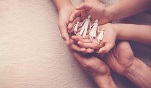 הורות ולידה, סרוגות הקשר עם הילדים - זקוק להרבה יותר ממה שחשבתם