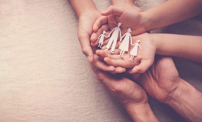 הקשר עם הילדים - זקוק להרבה יותר ממה שחשבתם
