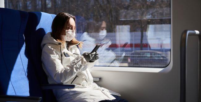 נשארים במסכות: החיסון כאן אבל כיסוי הפנים נשאר