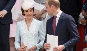 הורות ולידה, סרוגות קייט מידלטון והנסיך ויליאם מרחיבים את המשפחה