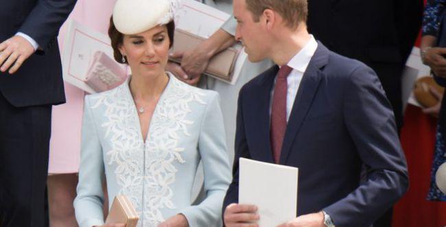 קייט מידלטון והנסיך ויליאם מרחיבים את המשפחה