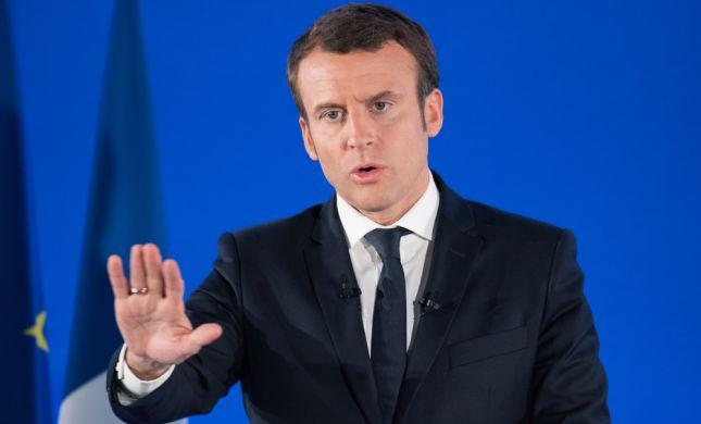 בעקבות הידבקות מקרון: מנהיגי אירופה בבידוד